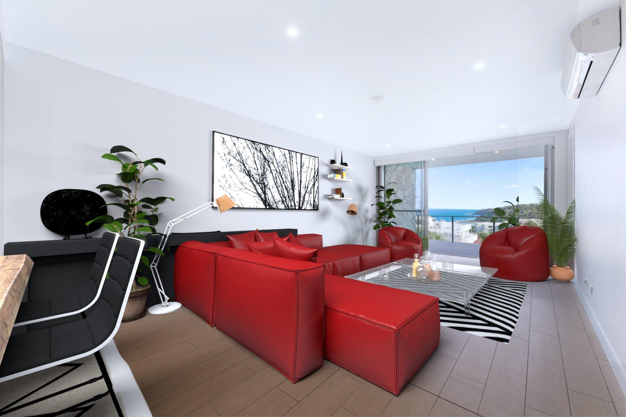 Virtual Furniture